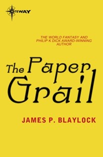 (ebook) The Paper Grail - Science Fiction