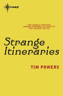 (ebook) Strange Itineraries - Science Fiction