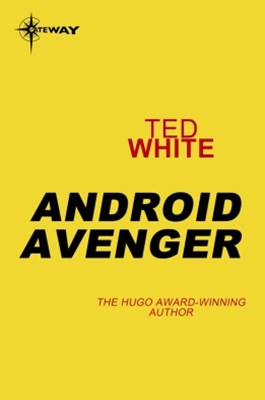 (ebook) Android Avenger