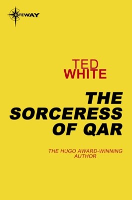 (ebook) The Sorceress of Qar
