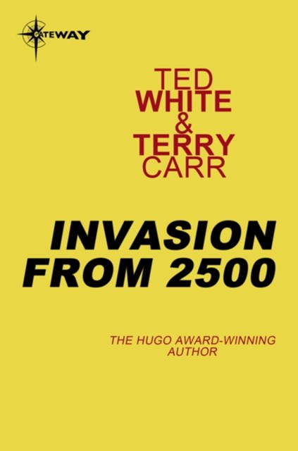 (ebook) Invasion from 2500