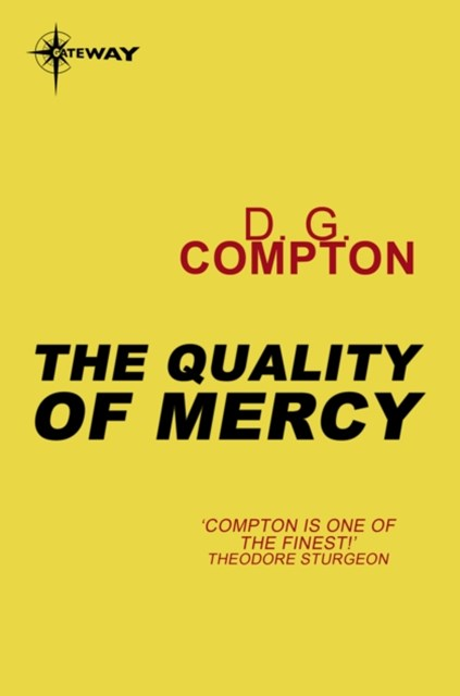 (ebook) The Quality of Mercy