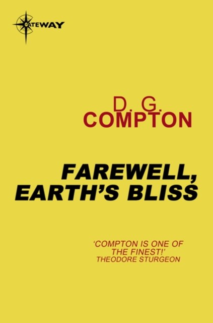 (ebook) Farewell, Earth's Bliss