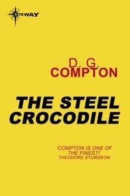 (ebook) The Steel Crocodile