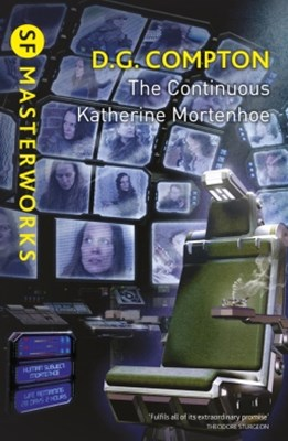 (ebook) The Continuous Katherine Mortenhoe