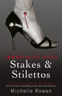 (ebook) Stakes & Stilettos