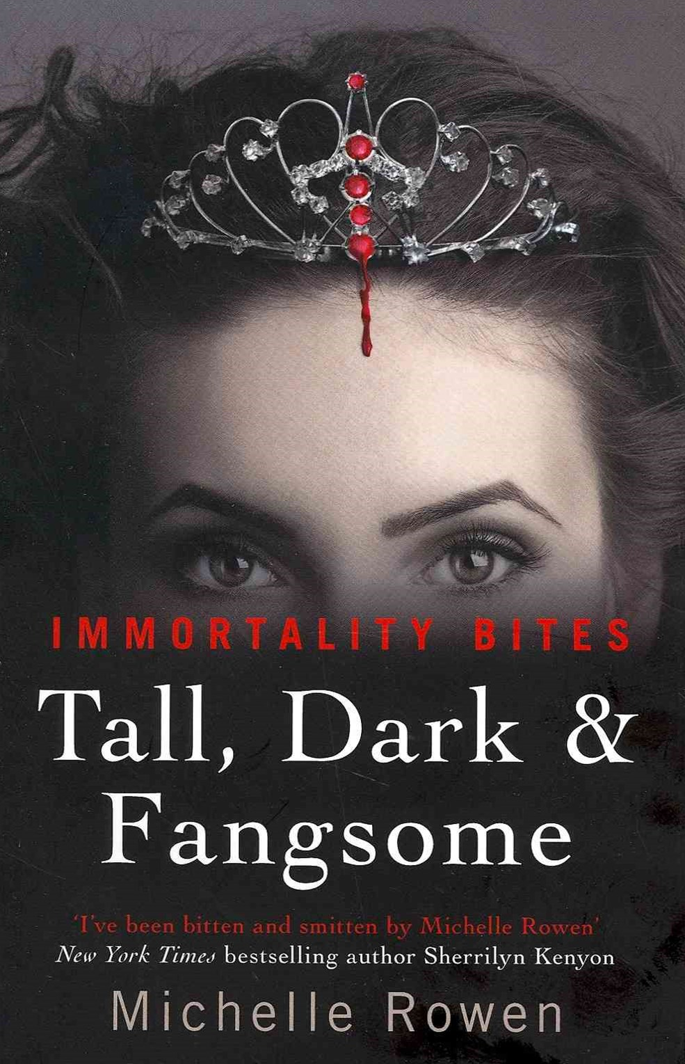 Tall, Dark & Fangsome