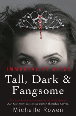 (ebook) Tall, Dark & Fangsome