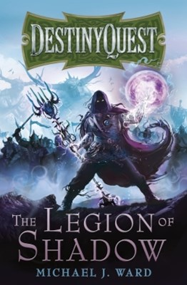 (ebook) The Legion of Shadow