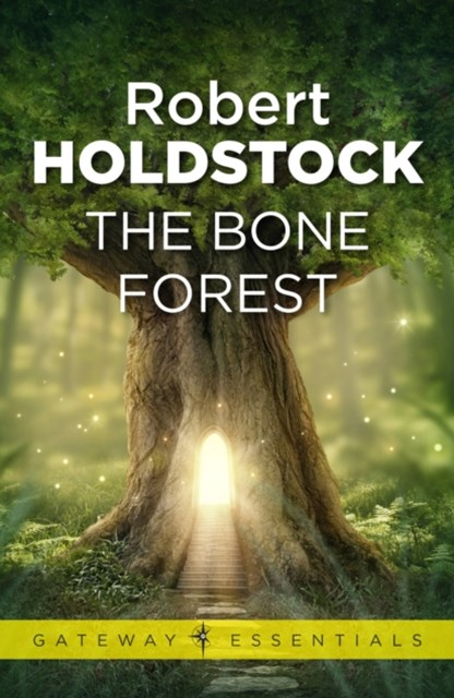 (ebook) The Bone Forest