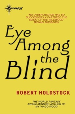 (ebook) Eye Among the Blind