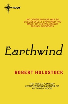 (ebook) Earthwind