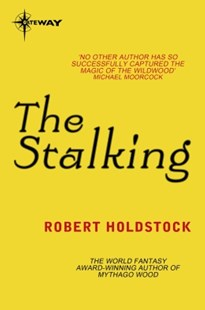 (ebook) The Stalking - Science Fiction