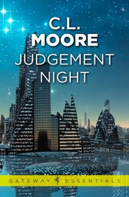 (ebook) Judgment Night: A Selection of Science Fiction