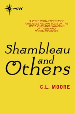 (ebook) Shambleau and Others