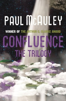 (ebook) Confluence - The Trilogy