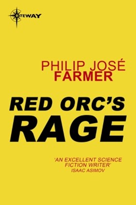 (ebook) Red Orc's Rage