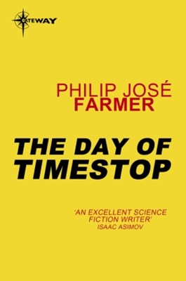 The Day of Timestop