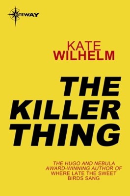 (ebook) The Killer Thing