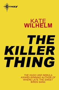 (ebook) The Killer Thing - Science Fiction