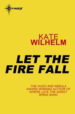 (ebook) Let the Fire Fall