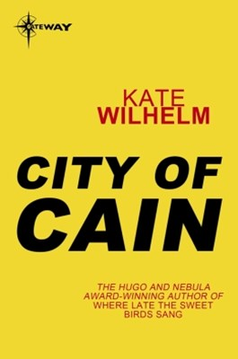 (ebook) City of Cain