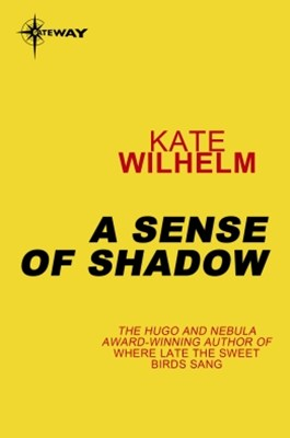 (ebook) A Sense of Shadow