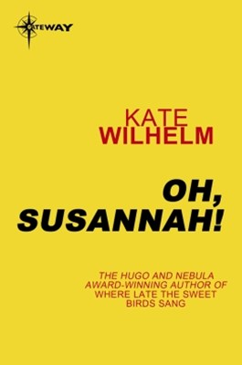 (ebook) Oh, Susannah!