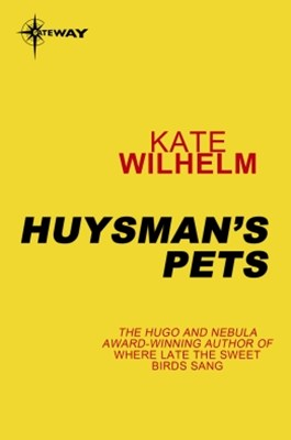 (ebook) Huysman's Pets