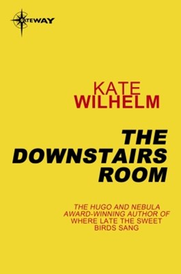 (ebook) The Downstairs Room