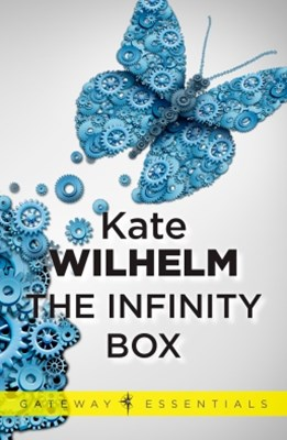 (ebook) The Infinity Box