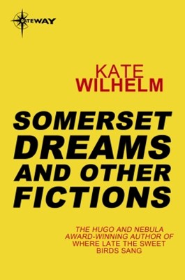 (ebook) Somerset Dreams and Other Fictions