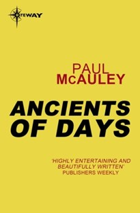 (ebook) Ancients of Days - Fantasy