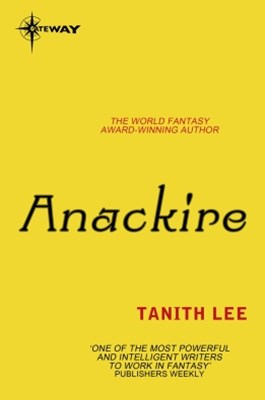 (ebook) Anackire