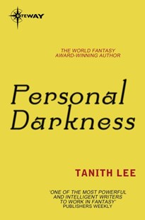 (ebook) Personal Darkness - Horror & Paranormal Fiction
