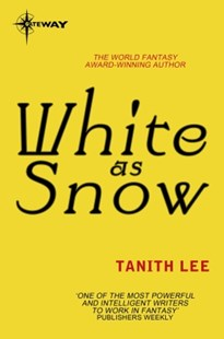 (ebook) White as Snow - Fantasy