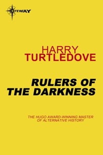 (ebook) Rulers of the Darkness - Adventure Fiction Modern