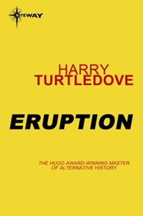 (ebook) Eruption - Historical fiction