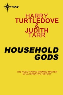 (ebook) Household Gods - Historical fiction