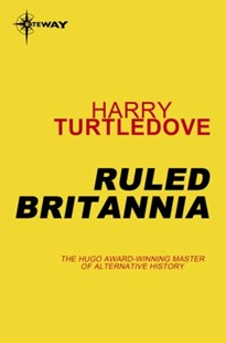 (ebook) Ruled Britannia - Historical fiction