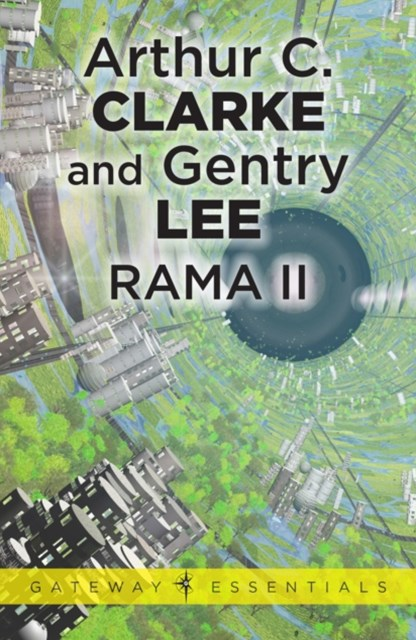 (ebook) Rama II