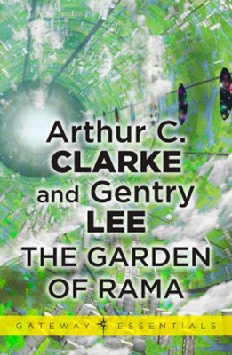 (ebook) The Garden of Rama