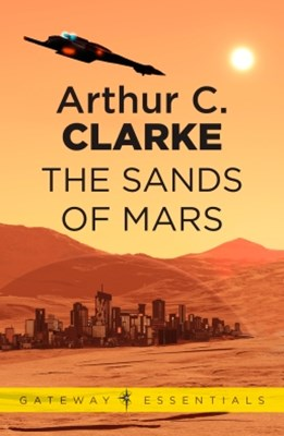 (ebook) The Sands of Mars