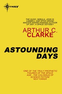 (ebook) Astounding Days - Science Fiction