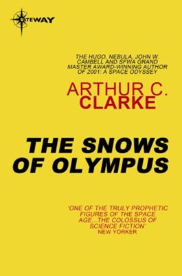 (ebook) The Snows of Olympus