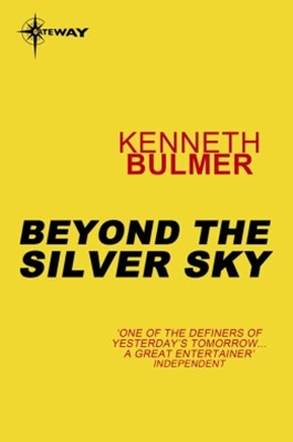 (ebook) Beyond The Silver Sky