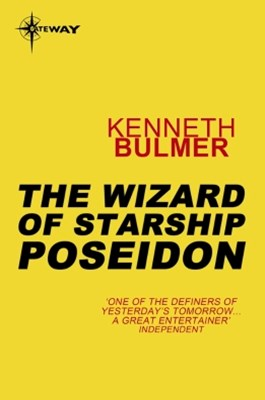 (ebook) The Wizard of Starship Poseidon