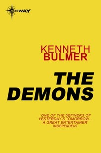 (ebook) The Demons - Science Fiction