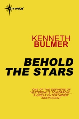 (ebook) Behold the Stars
