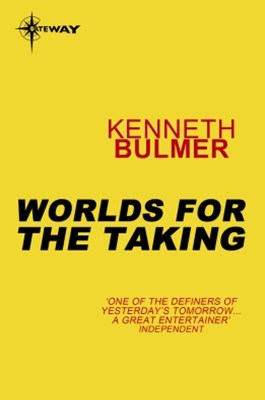(ebook) Worlds for the Taking